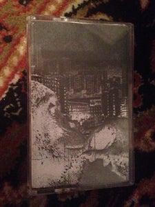 Image of Limo - demo tape