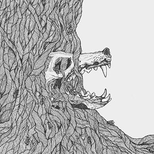 Image of HARM WULF Theres Honey In The Soil 12""