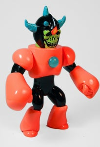 Image of Phobos: Interdimensional Space Demon from Galaxxor x Frenzy Bros