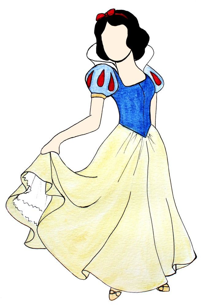 Image of Snow White