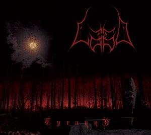 Image of Tyranny CD