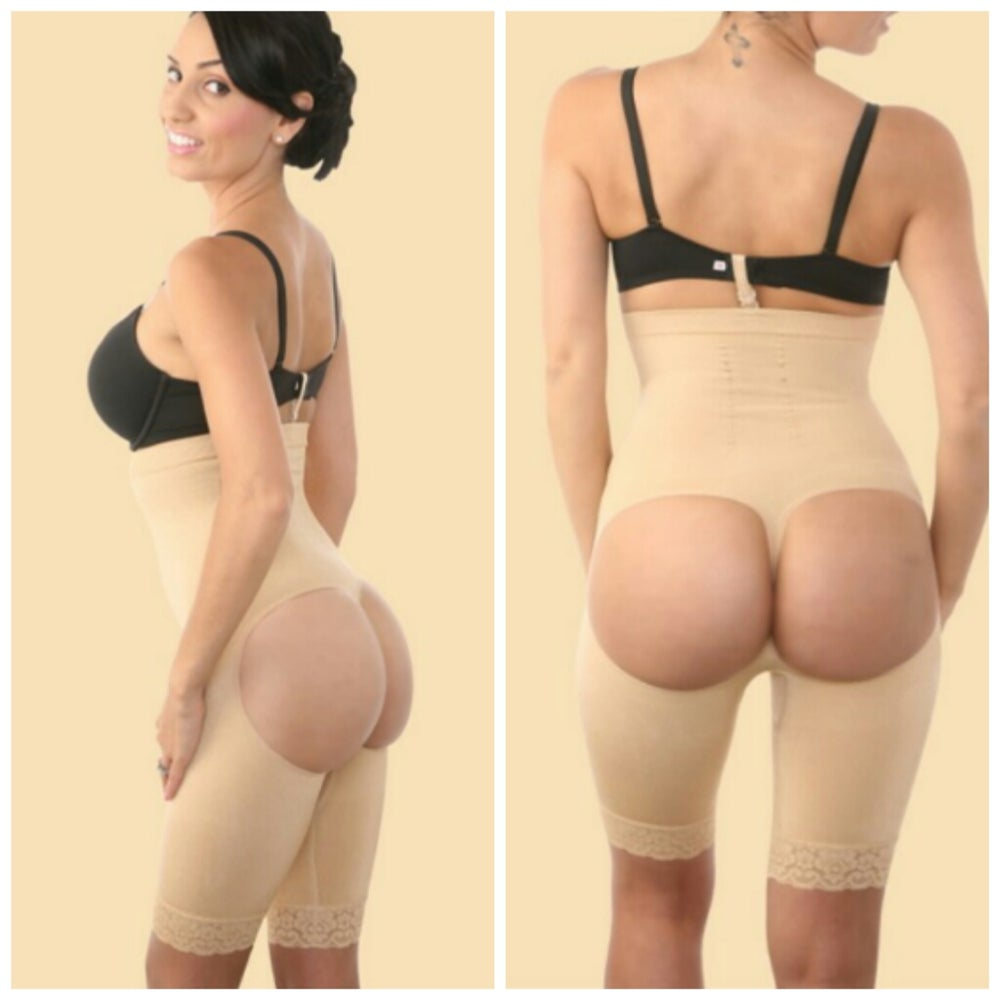 Image of RESTOCKED Butt Lifter/Body Shaper