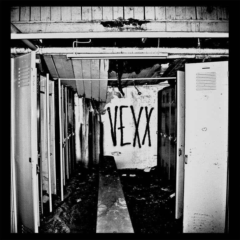 Image of VEXX - 'Vexx' LP/CD