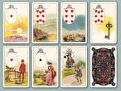 Image of Vincent's Brepols Lenormand c.1901