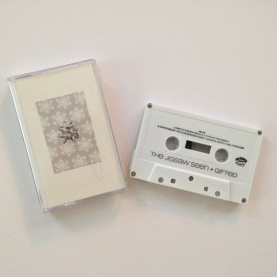 "Image of ""Gifted"" Cassette"