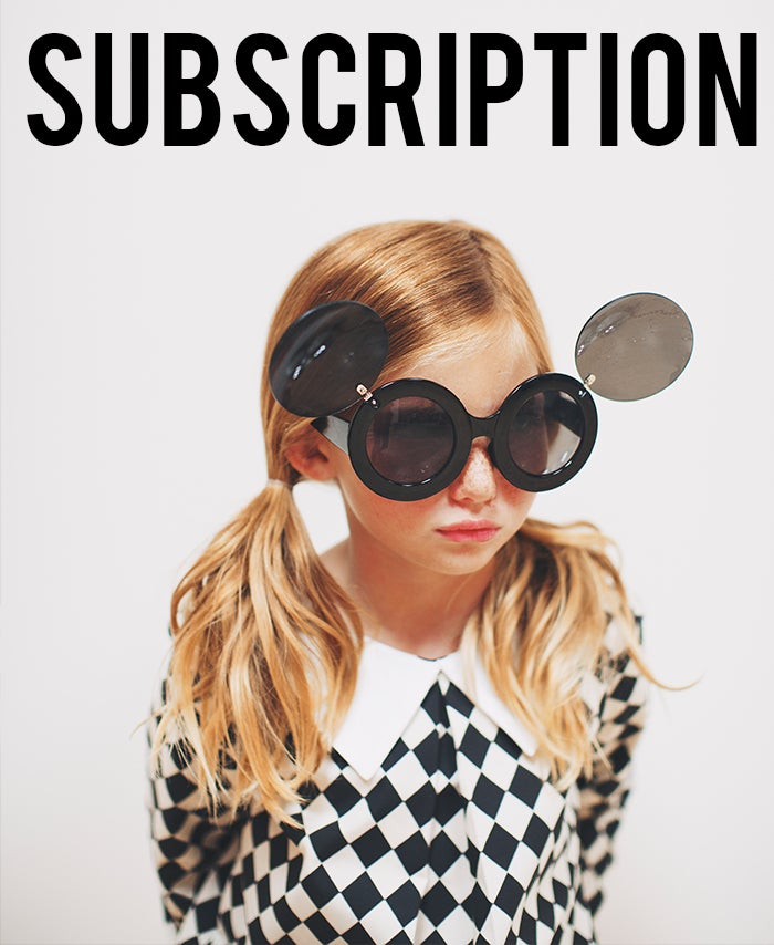 Image of Subscription For One Year