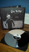 Image of Curse The Son - Psychache LP (Tri Col Vinyl ltd.)