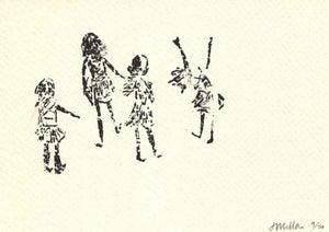 Image of Dancers