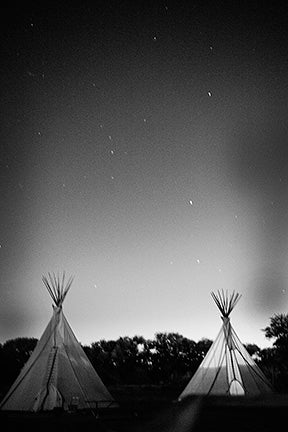 Image of Starlight -  Marfa, TX