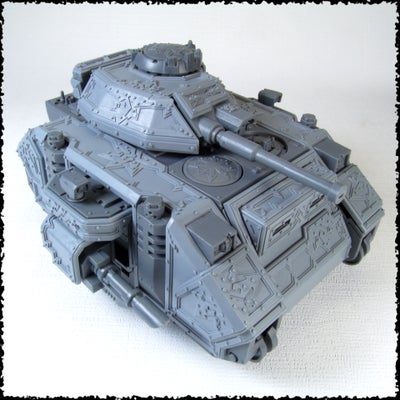 Image of Loricatus Mk.III Med. Armour Kit