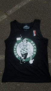 Image of Boston Packs Tank Top