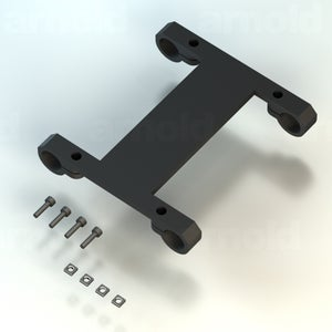 Image of Battery Mount
