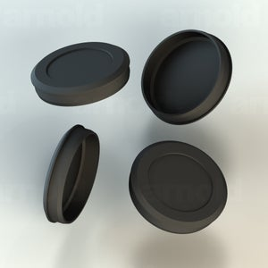 Image of Arm Caps