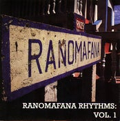Image of Ranomafana Rhythms Vol. I