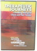 Image of THERAPEUTIC JOURNEYS DVD (GST INCL)