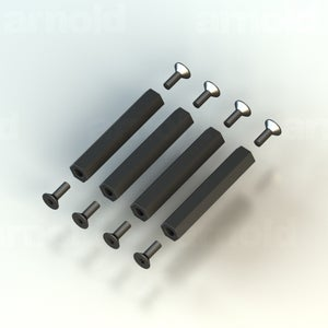 Image of Spacers for Centerplates