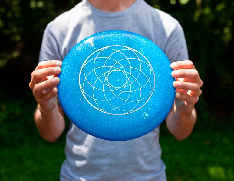 Image of Frisbee