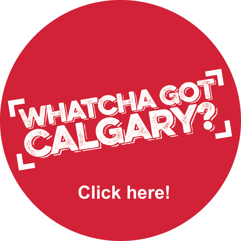 Image of NOVEMBER 7: Whatcha Got, Calgary ticket