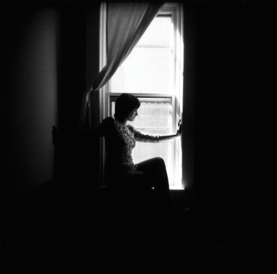 Image of BTR#26 Desirae Garcia - Ill Fitting EP (VINYL)