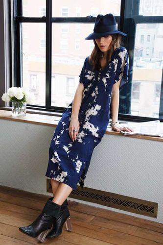 Image of Erin Kleinberg Theo Dress