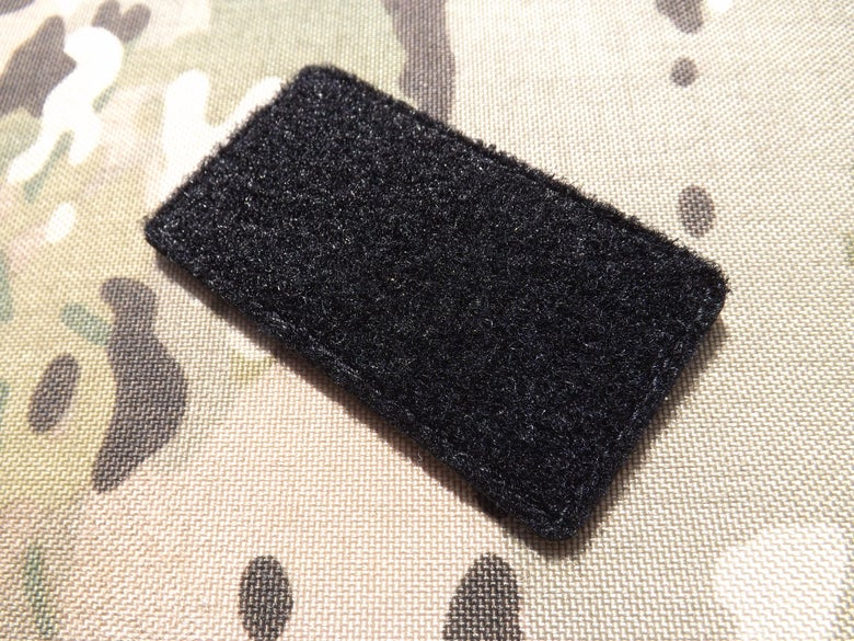 Image of L.I SERE Covert Patch Pocket MK II.I