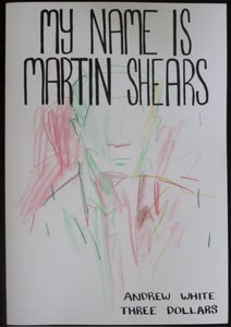 Image of My Name is Martin Shears