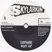 Image of Mighty Leap - Everywhere 7""