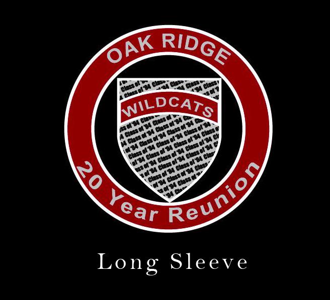 Image of Long Sleeve Reunion Shirt