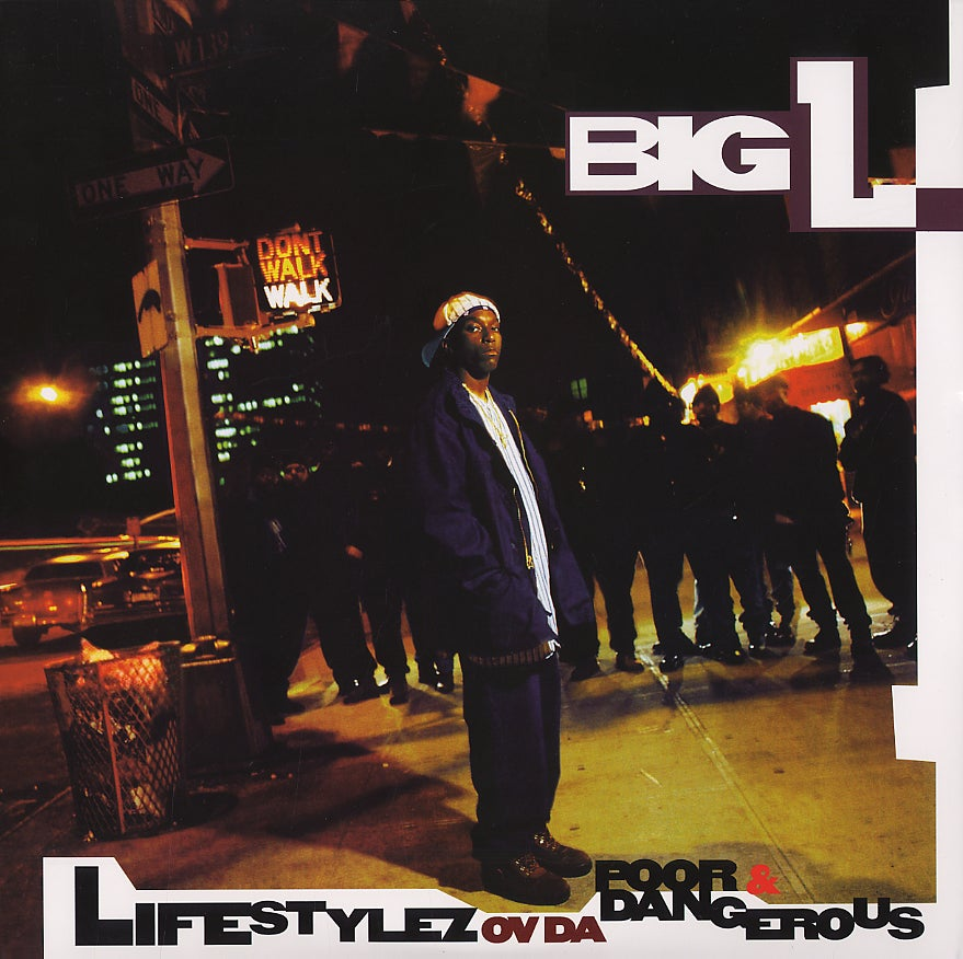 Image of TEG78509-LP BIG L