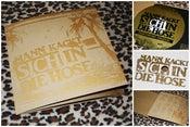 Image of Mann kackt sich in die Hose - Karibik LP (Deluxe Edition)
