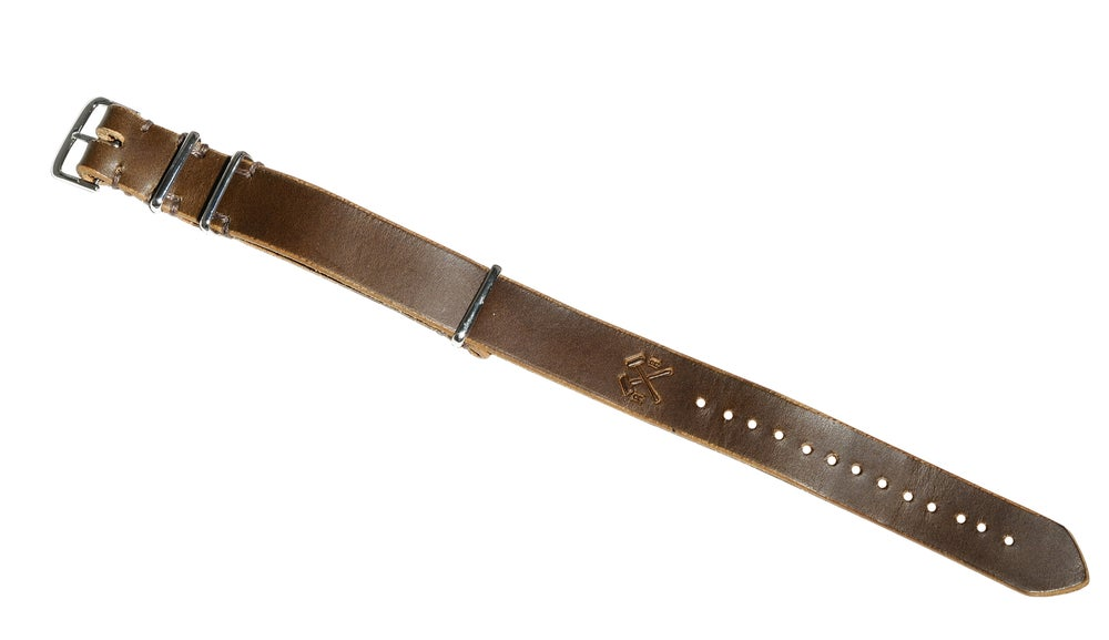 Image of Strap in Brown