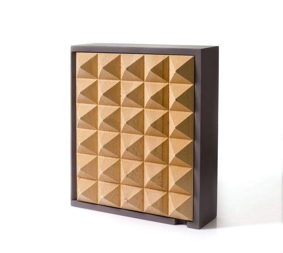 Image of Pyramid Keybox grey ex.VAT