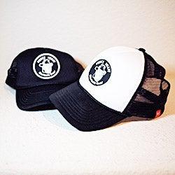 Image of Unisex FIERCE Trucker Hats