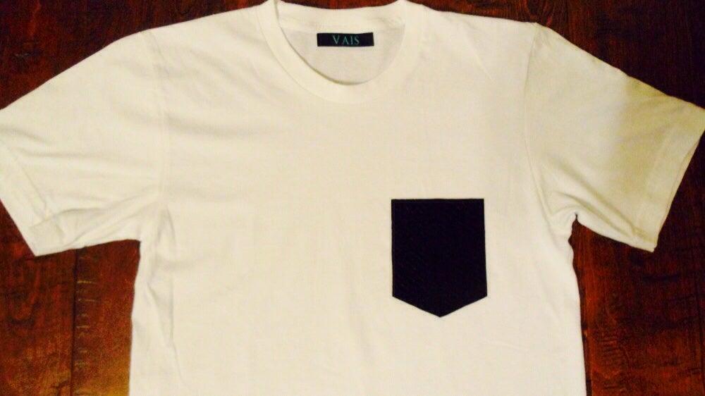 DIY Pocket TeeShirt  YouTube