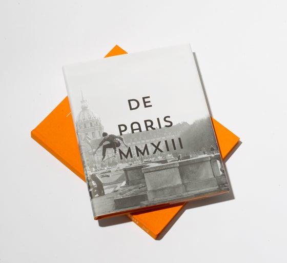 Image of De Paris Yearbook 2013 - last copies -