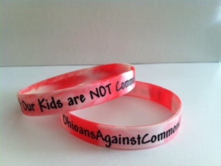 Image of Adult Wristbands - 3 Pack