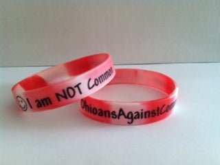 Image of Youth Wristbands - 3 Pack