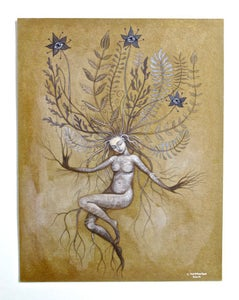 "Image of ""Mandragora"" by Cynthia Thornton"