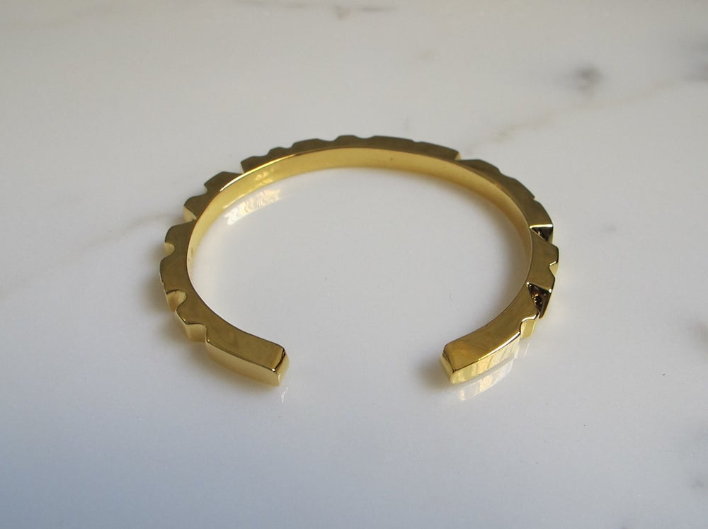 Image of JANE CUFF BRACELET