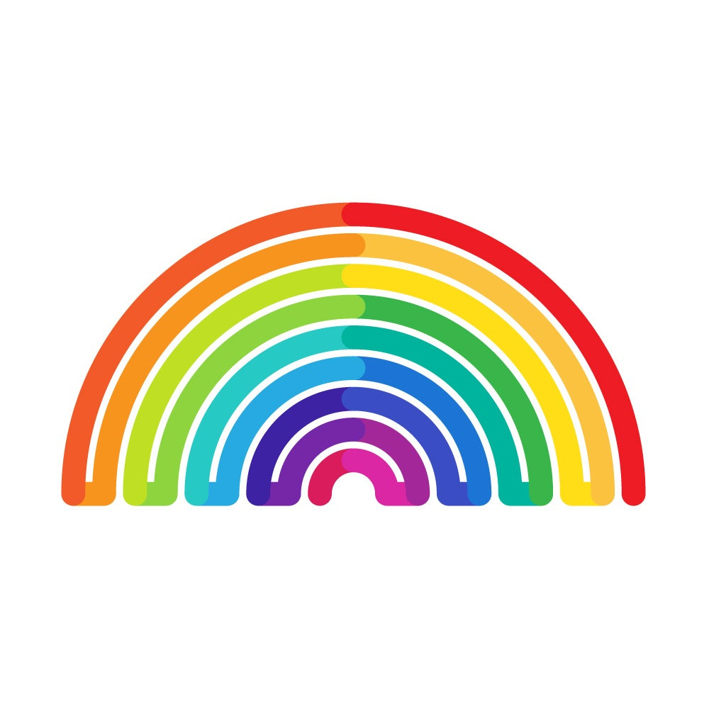 Image of Minimal Rainbow