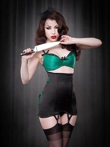 Image of Emerald Deville Bra KMD