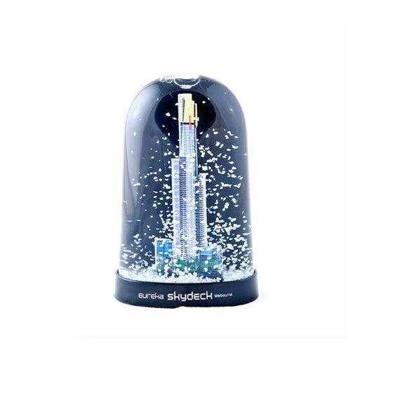 Image of Eureka Skydeck Snow Dome inc.gst