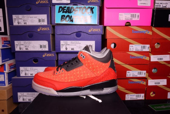 Image of Air Jordan III (3) Doernbecher