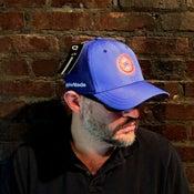 Image of C•A•C Hats for Daze | FlexFit Tour Golf Hats