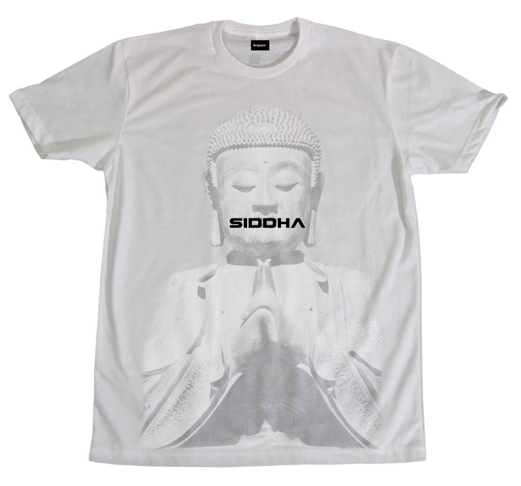 Image of KingNYC Buddha Tshirt