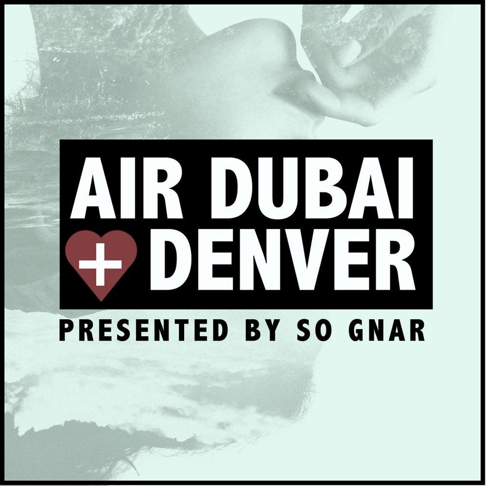 Image of Secret Show - Denver