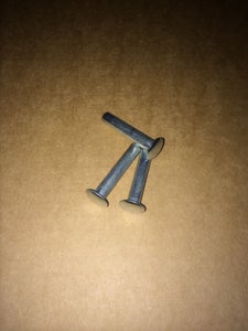 Image of REPRO - MK1/2 Raleigh Chopper Seat Post Rivets