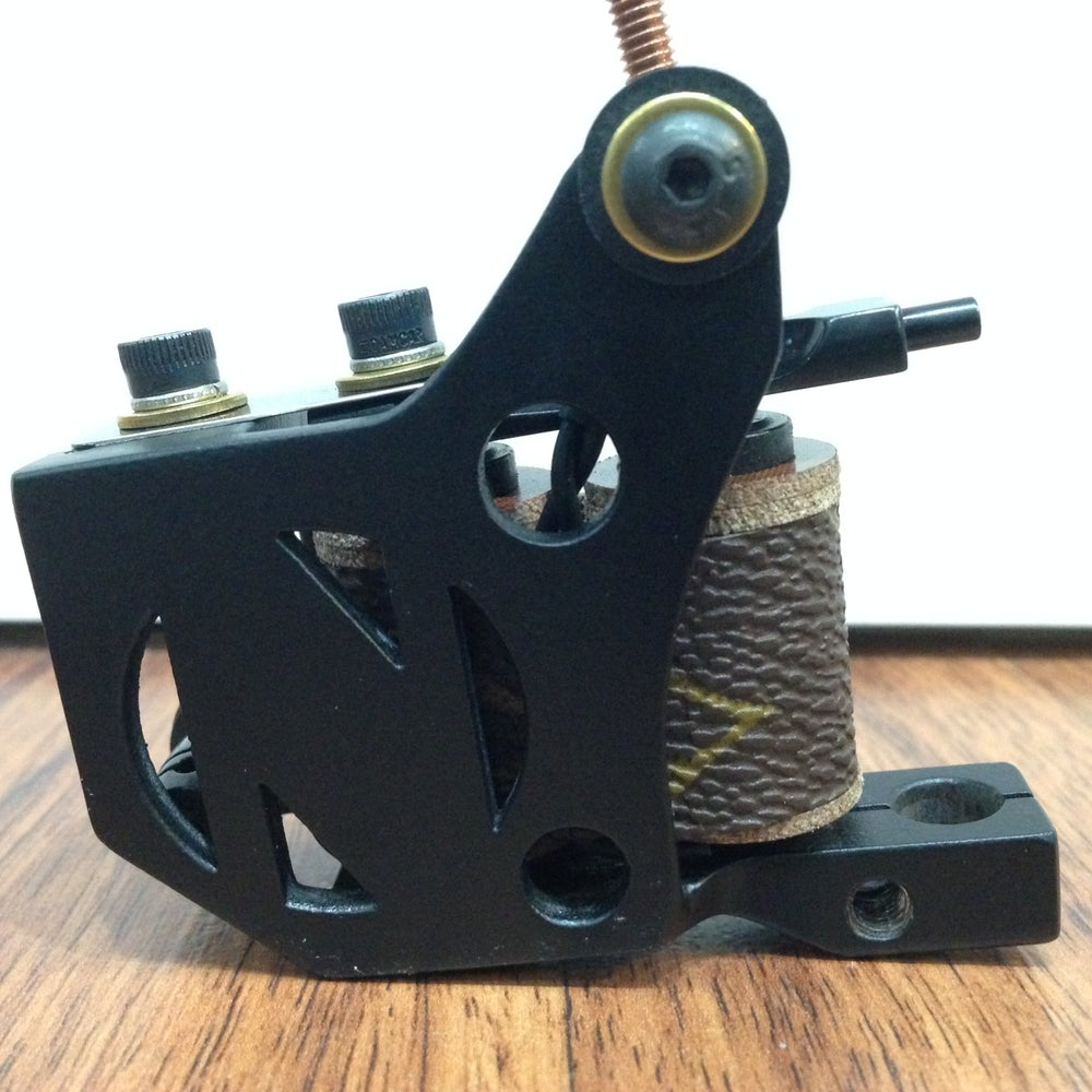 Image of normsen liner