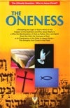 Image of The Oneness - Tract