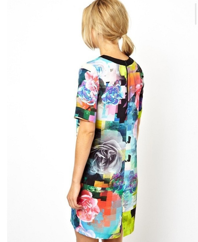 Image of ASOS DRESS